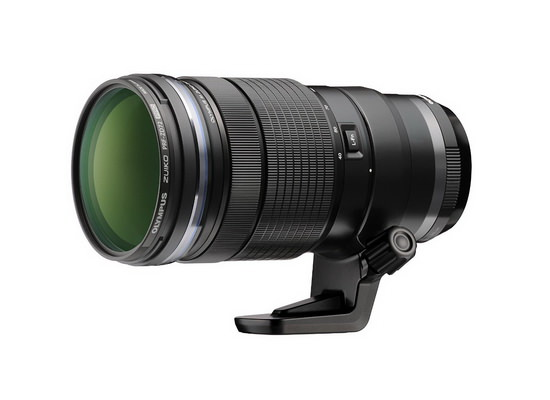 olympus-40-150mm-f2.8-pro Olympus 40-150mm f/2.8 PRO lens officially announced News and Reviews