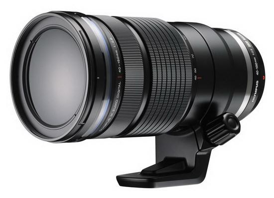 olympus-40-150mm-f2.8 Olympus 40-150mm f/2.8 PRO lens release date set for Photokina 2014 Rumors