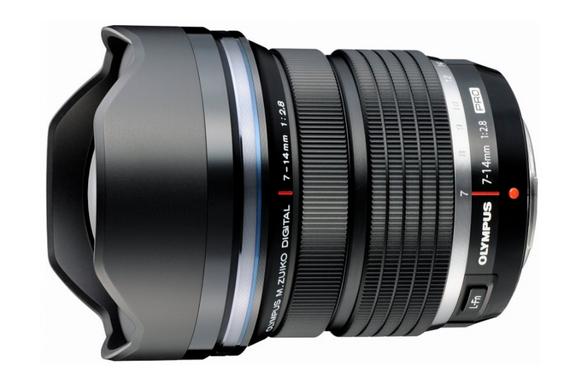 Olympus 7-14mm f/2.8 PRO price