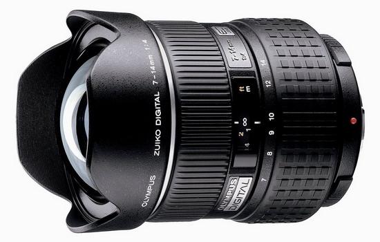 olympus-7-14mm-f4 Olympus 7-14mm f/2.8 PRO lens price rumored to be $1,799 Rumors
