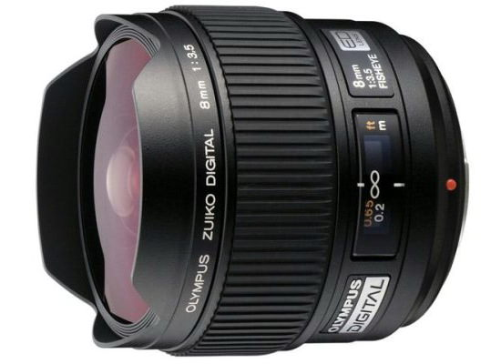 olympus-8mm-f3.5-fisheye Olympus 8mm f/1.8 fisheye lens to be released this summer Rumors