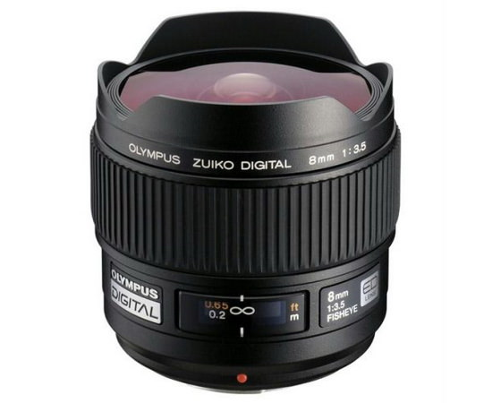 olympus-8mm-fisheye-lens Olympus 8mm f/1.8 fisheye PRO lens to be announced soon Rumors