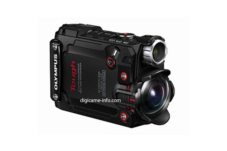 olympus-action-camera-leaked-photo New Olympus action camera photo leaked Rumors
