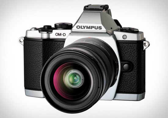 olympus-camera New Olympus Micro Four Thirds camera hitting markets next year Rumors