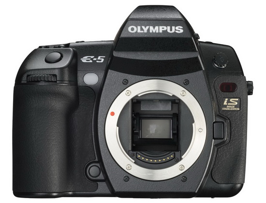 olympus-e-5-camera New Olympus camera with hybrid FT-MFT mount coming this fall Rumors