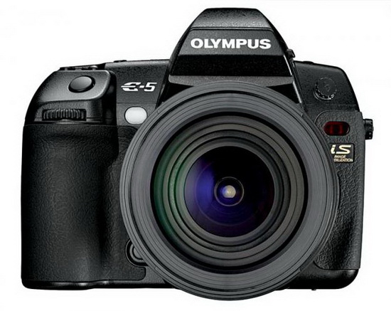 olympus-e-5-last-dslr-report-denied Olympus denies that it is reducing DSLR investments News and Reviews