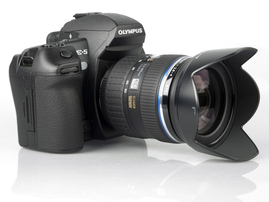 olympus-e-5-last-dslr Olympus to reduce DSLR investments, focus on mirrorless instead News and Reviews
