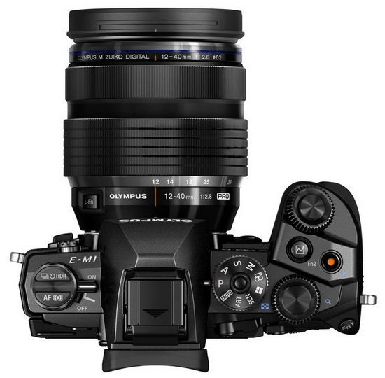 olympus-e-m1-launch Olympus E-M1 announcement date is September 10 Rumors