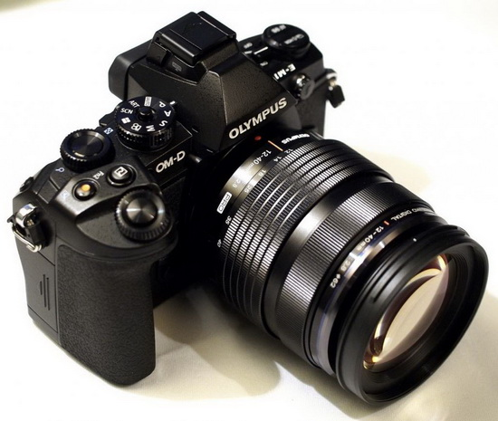olympus-e-m1-photo Olympus E-M1 photos and price details unofficially revealed Rumors