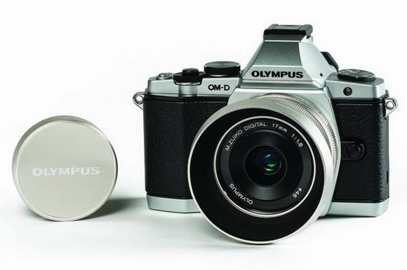 Olympus E-M1 specs rumor