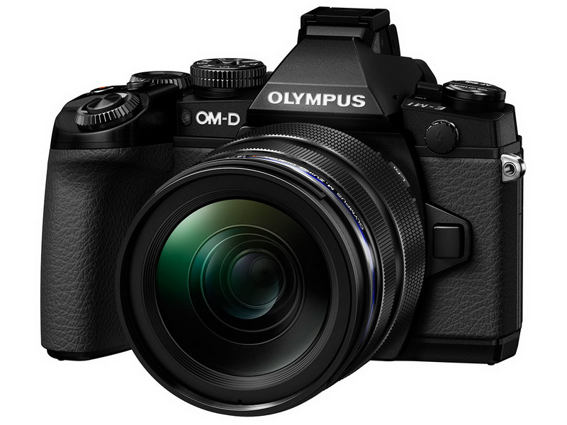 olympus-e-m1 New Olympus E-M10 specs show up, point to low-end camera Rumors