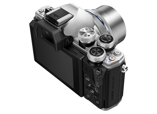 olympus-e-m10-mark-ii-design Olympus E-M10 Mark II mirrorless camera officially announced News and Reviews