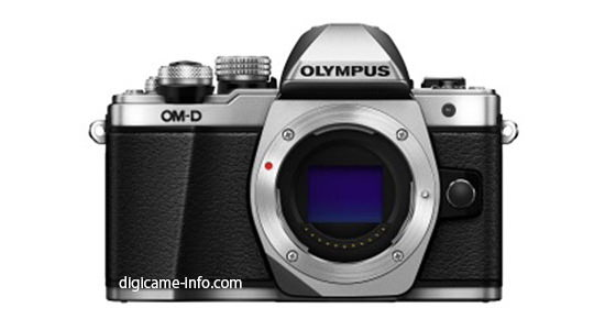 olympus-e-m10-mark-ii-front-leaked First Olympus E-M10 Mark II photos leaked Rumors
