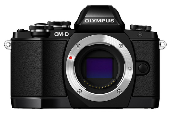 olympus-e-m10-sensor More Olympus OM-D E-M10 Mark II details revealed Rumors