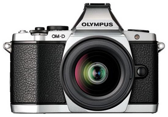 olympus-e-m5-replacement Olympus E-M5 replacement rumored to be in development Rumors