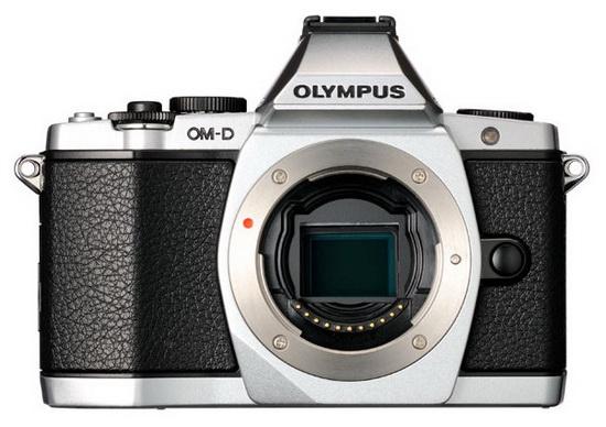 olympus-e-m5-successor Olympus OM-D E-M5 successor release date is six weeks away Rumors