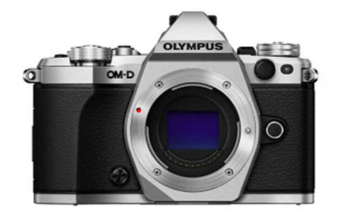 olympus-e-m5ii-front-photo First Olympus E-M5II photos leaked on the web Rumors