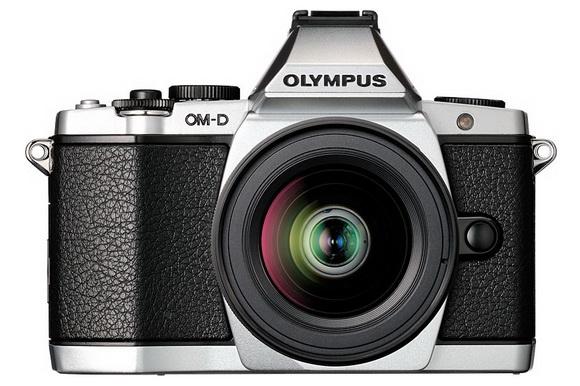 Olympus E-M6 release date rumor