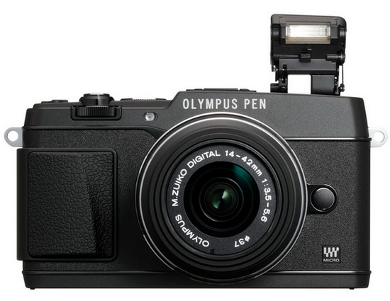 olympus-e-p5-flash Olympus E-P5 release date, price, and specs become official News and Reviews