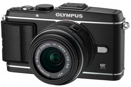 olympus-e-p5-micro-four-thirds-rumor Olympus E-P5 and Sony NEX-7n coming in late April Rumors