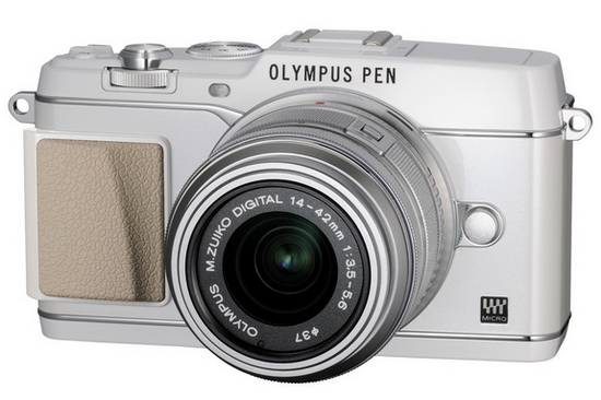 olympus-e-p5-micro-four-thirds Olympus E-P5 release date, price, and specs become official News and Reviews