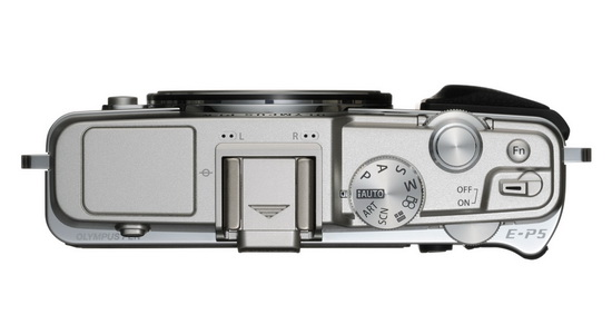 olympus-e-p5-top-controls Olympus E-P5 release date, price, and specs become official News and Reviews