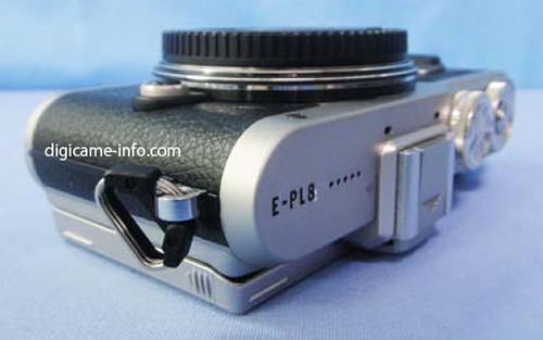 olympus-e-pl8-photos-leaked-top First Olympus E-PL8 photos leaked on the web Rumors