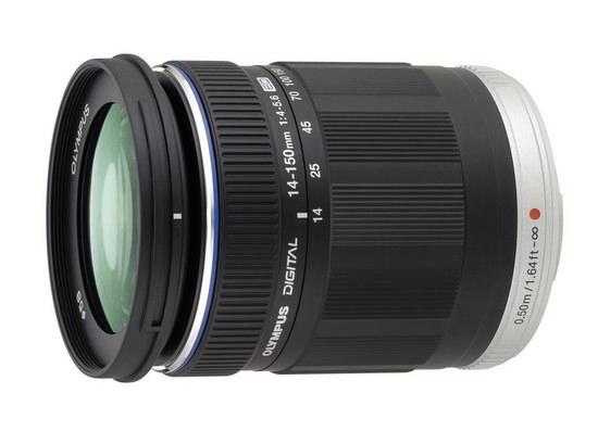olympus-ed-14-150mm-f4-5.6 Olympus 12-150mm f/4-6.3 IS lens patented for MFT cameras Rumors