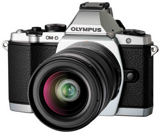 olympus-hybrid-mount-camera Olympus working on Micro Four Thirds camera with hybrid mount Rumors