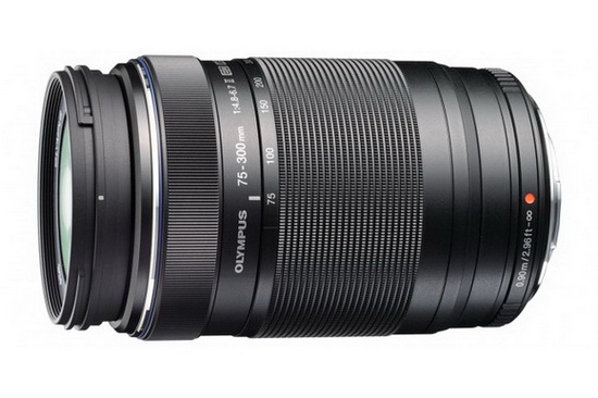 olympus-m.zuiko-75-300mm-lens Olympus launches new M.Zuiko 75-300mm lens for Micro Four Thirds News and Reviews