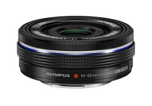 olympus-m.zuiko-digital-ed-14-42mm Photos of three new Olympus lenses leaked on the web Rumors