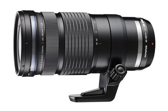 Olympus M.Zuiko Digital ED 40-150mm f/2.8 PRO rumor