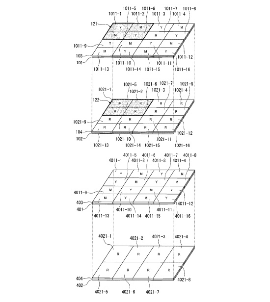 olympus-multi-layered-sensor Olympus multi-layered sensor patent spotted in Japan Rumors