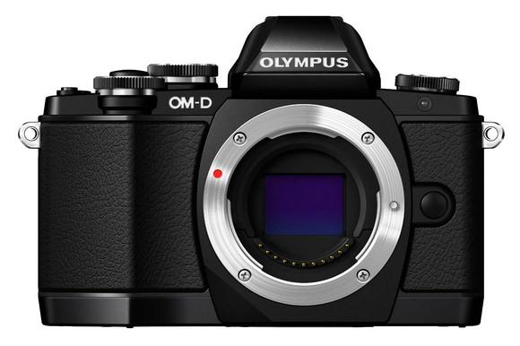 Olympus OM-D E-M10 successor