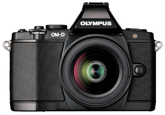 olympus-om-d-em-5-16.1-megapixel-sensor-pen-e-p5 Olympus E-P5 to feature E-M5's 16.1-megapixel image sensor Rumors