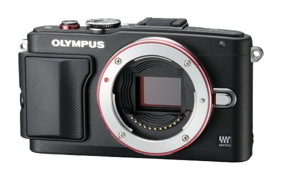 "olympus-pen-e-pl6 Olympus PEN E-PL7 announcement date to take place ""soon"" Rumors"