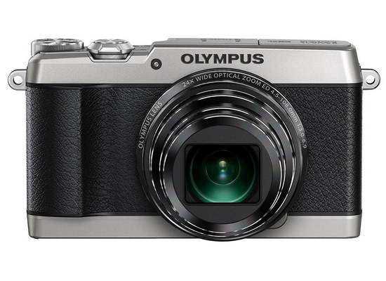 olympus-stylus-sh-1-front Olympus Stylus SH-1 camera becomes official with 16MP sensor News and Reviews