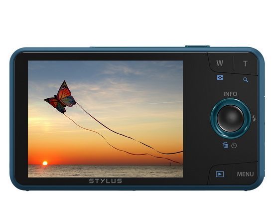 olympus-stylus-vh-520-specs Olympus Stylus VH-520 compact camera unveiled with 10x optical zoom News and Reviews