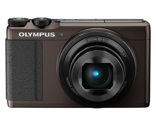 olympus-stylus-xz-10-brown Olympus Stylus XZ-10 compact camera officially unveiled News and Reviews