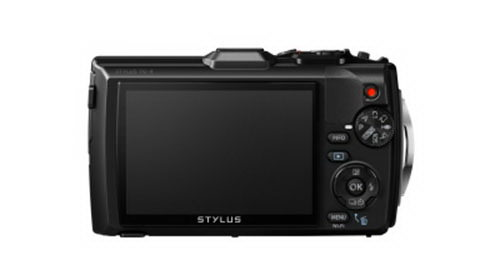 olympus-tg-4-back-leaked First Olympus TG-4 photos leaked before launch event Rumors