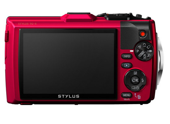 olympus-tg-4-back Olympus TG-4 announced with RAW support and new macro modes News and Reviews