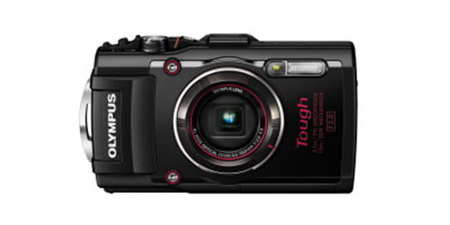 olympus-tg-4-front-leaked First Olympus TG-4 photos leaked before launch event Rumors
