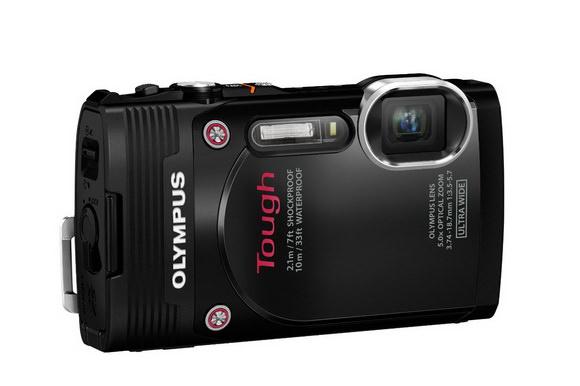 Olympus TG-850 iHS
