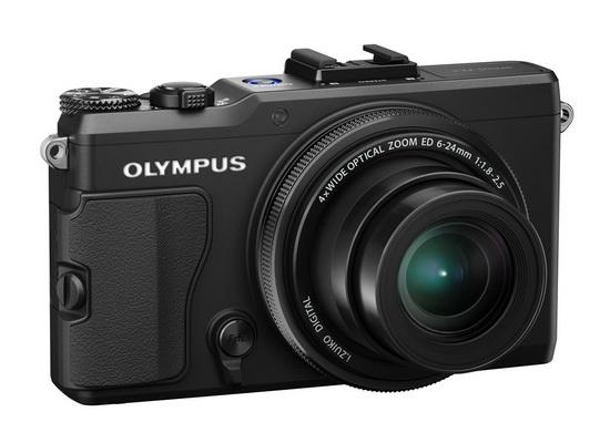 olympus-xz-2 Olympus Mini OM-D compact camera release date is October 29 Rumors