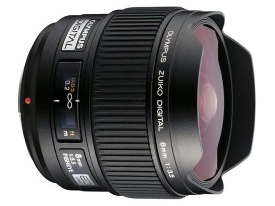 olympus-zuiko-8mm-f3.5 Olympus 8mm f/1.8 lens development to be announced soon? Rumors