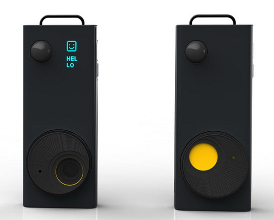 omg-life-autographer OMG Life announces Autographer wearable camera's release date News and Reviews