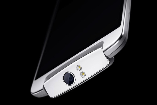 oppo-n1-camera OPPO N1 rotating camera smartphone released News and Reviews