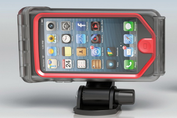 Optrix XD5 rugged case for iPhone 5 now available for pre-order