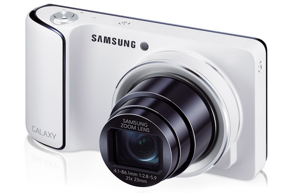 Original Samsung Galaxy Camera