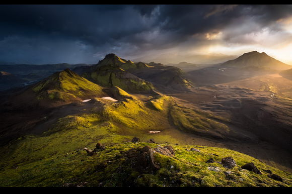Outdoor Photographer of the Year 2014